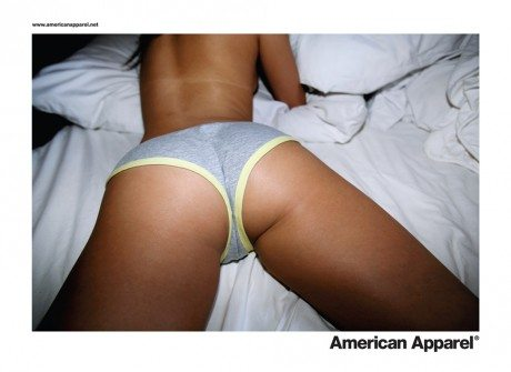 american apparel, advertising, controversy, dog charley, sexual, exploitative, shocking, sexy, trash