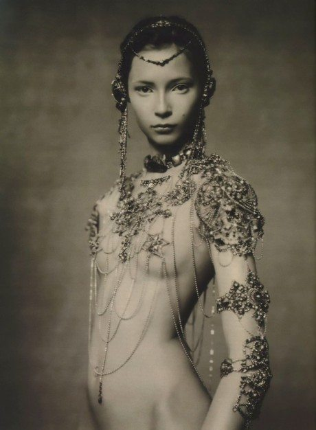 Paolo Roversi, tiiu kuik, photography, fashion, dior, john galliano