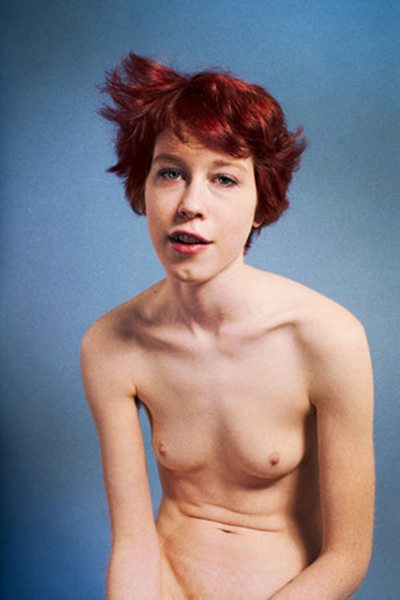 team, photography, nude, portrait, Team (gallery, inc.), solo show, New York-based, artist, Ryan McGinley. YEARBOOK, exhibition, 07 September - 12 October 2014