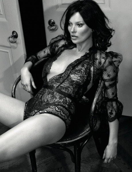 Kate Moss, fashion, icon, model, supermodel, naked, topless, breasts, photography, editorial, fashion, Collier Schorr, AnOther Magazine, F.W 14.15