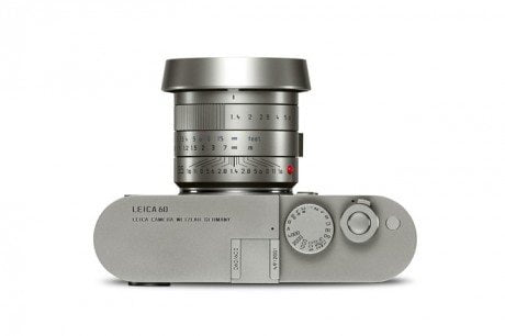 leica, leic M 60, leica M edition 60, camera, photography, limited edition