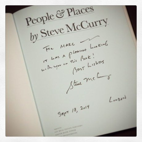 Steve McCurry, People & Places, People and Places, photographer, exhibition, Futurecity, CIT, South Bank, South Bank Tower, portraits, Lemn Sissay, book, Limited Edition Book, Opal Print, The English Group,