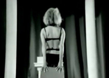 venus in furs, velvet underground, lou reed, music, music video, fetish, erotic, soulanddance