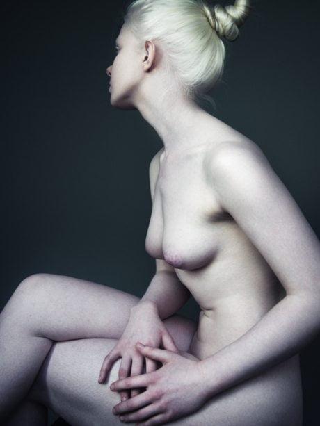 desiree mattsson, photography, photographer, fashion, nude, naked, albino