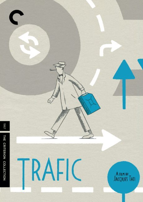 jacques tati, tai, monsieur hulot, monsieur hulottes holiday, traffic, criterion collection, dvd, box set, film, film poster, movie poster, illustration