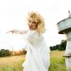 Cate Blanchett by Ryan McGinley