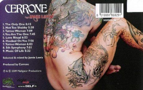 Jean-Marc Cerrone, music, disco, album cover, trash, sexist