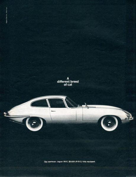 jaguar xk-e, e-type, classic car, icon, sports car, car design