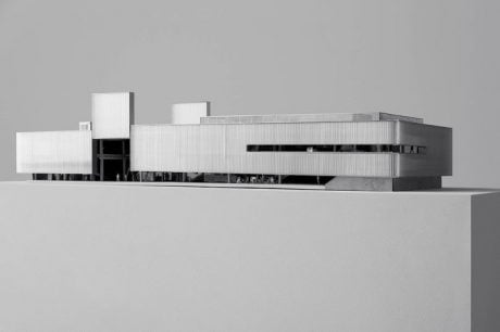 Rem Koolhaas, architect, museum, philanthropy, the arts, moscow Dasha Zhukova