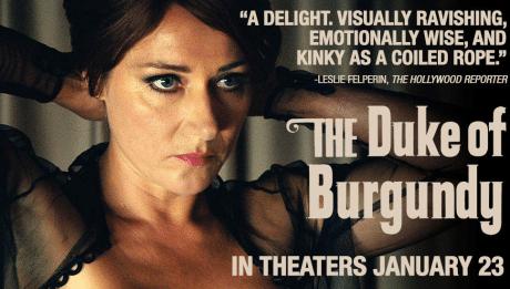 The Duke of Burgundy, film, film poster, movie poster, sex, erotic, 70s, exploitation, erotica, porn