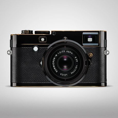 Leica M-P Correspondent, leica, limited edition, lenny kravitz, collectable, summicron lens, camera, photography
