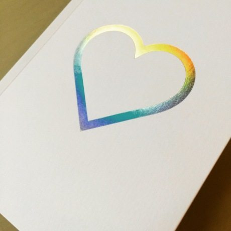 opal print, keith lunt, opal, printing, graphic design, valentine's day, cmyk, colour, colourspace, digital printing, litho printing,