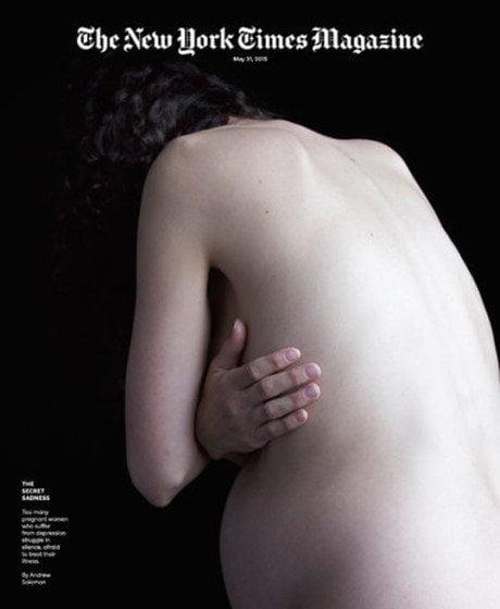 cover, New York Times, magazine supplement, magazine cover, illustration