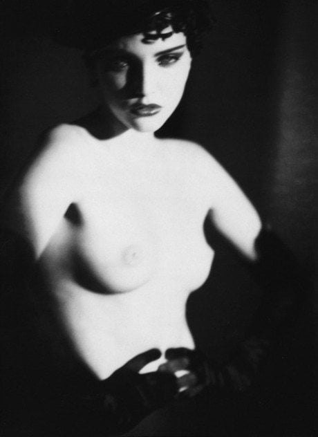 One of my all time favourite models, Nadja Auermann photographed by Paolo Roversi back in 1992.